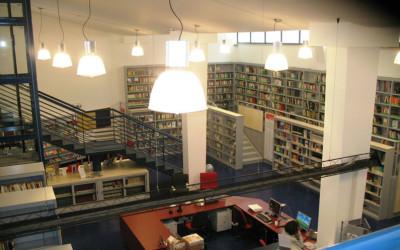 Portare l'art bonus a conoscenza delle biblioteche