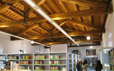 Incontro con gli operatori frontline delle Biblioteche di Roma